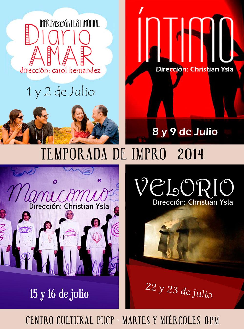 impro-2014